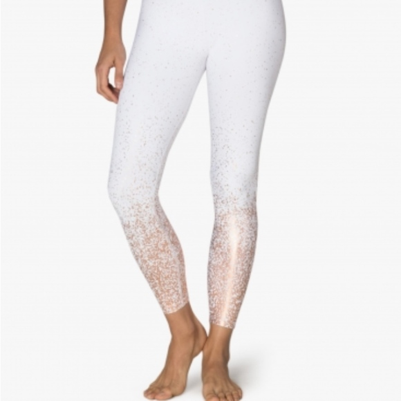 86a21dcdc7 Beyond Yoga Pants | Alloy Ombre High Waisted Legging S | Poshmark